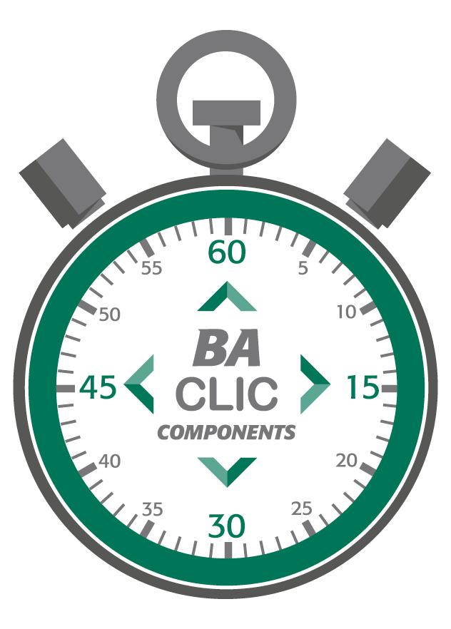 BA Clic Components