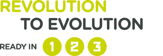 Clicbox Revolution to Evolution