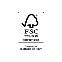 Clicbox is FSC® Certified