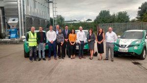 BA Clic Components Rotherham