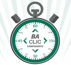 Beat the BA Clic Clock